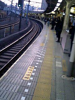 総武線飯田橋駅